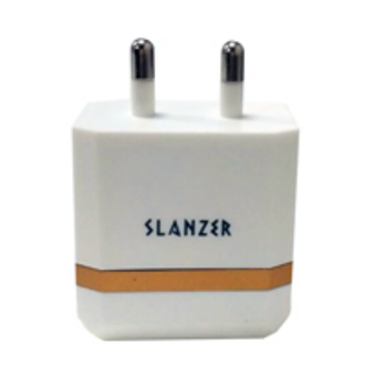 buy SLANZER USB TRAVEL CHARGER W412 :