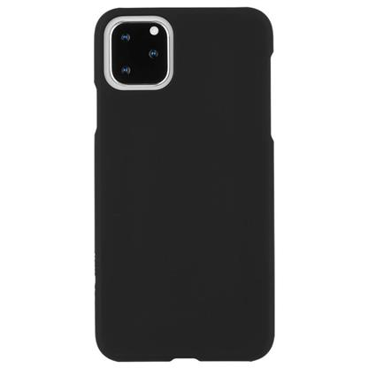 "buy Case-Mate Barely There Hard Back Case Cover for Apple iPhone 11 Pro 5.8"" - Black :CASEMATE"