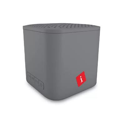 buy IBALL BT SPEAKER MUSI CUBE X1 GREY :IBall