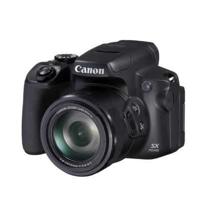 buy CANON STILL CAMERA POWERSHOT SX70 HS BLACK :Canon