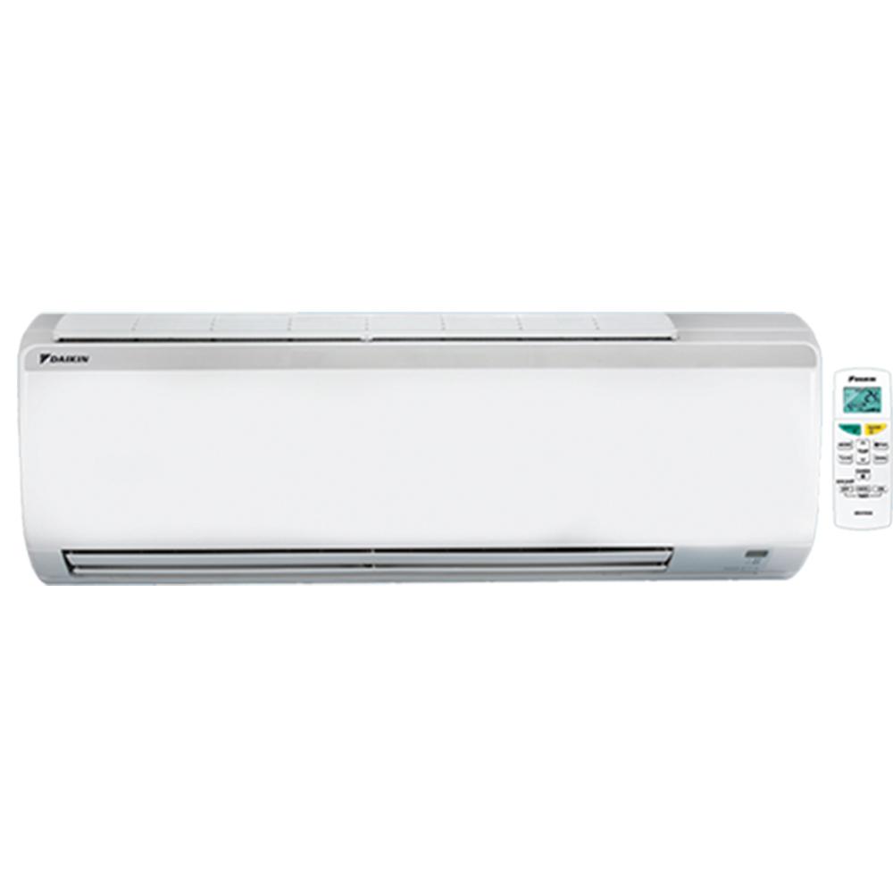 Daikin FTQ60TV16U2B Split Air Conditioner (1 8 Ton, 2 Star