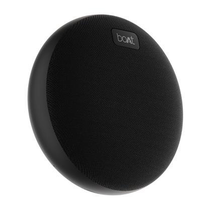 buy BOAT BT SPEAKER STONE 188 BLACK :Portable Speaker
