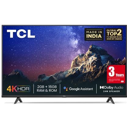 buy TCL UHD LED 43P615 :TCL