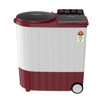 buy WHIRLPOOL WM ACE XL 9.5 CORAL RED-5 (9.5KG) :Large Families