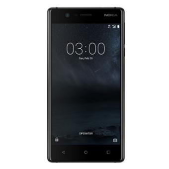 buy NOKIA MOBILE 3 TA1032 DS 2GB 16GB BLACK :Nokia