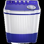 buy Voltas BEKO WTT85BT 8.5 Kg Semi Automatic Washing Machine (Blue)