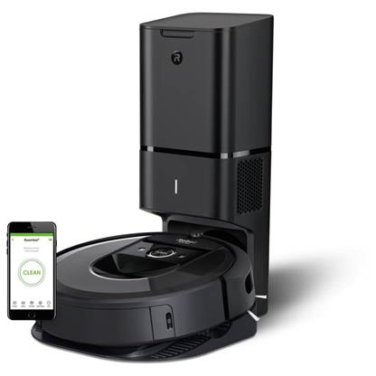 buy ROOMBA VACUUM CLEANING ROBOT I7+ :Vacuum Cleaner