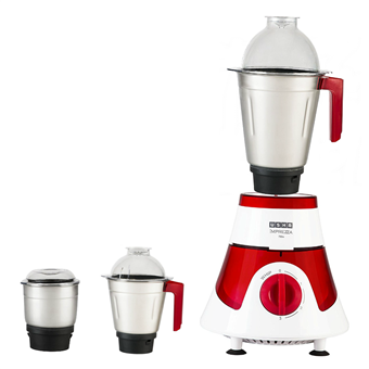 buy USHA MIXER GRINDER MG 3576 IMPREZZA :Usha