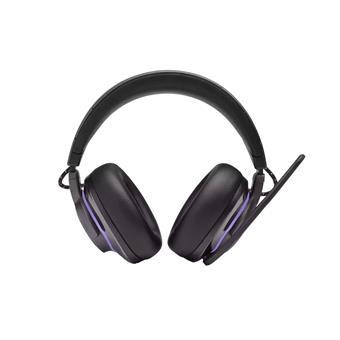 buy JBL GAMING WIRELESS HEADPHONE QUANTUM800 BLACK :JBL