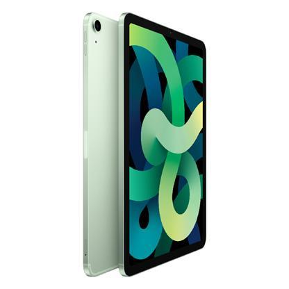 buy APPLE IPAD AIR 4TH GEN CELLULAR 64GB MYH12HN/A GREEN :Best Display
