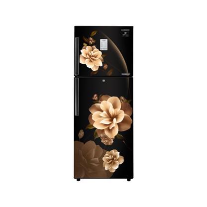 buy SAMSUNG REF RT28T3932CB CAMELLIA BLACK (253) :Inverter Compressor