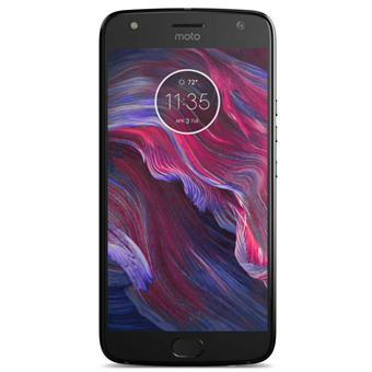 buy MOTOROLA MOBILE X4 4GB 64GB SUPER BLACK :Motorola