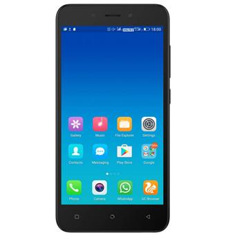 buy GIONEE MOBILE X1 2GB 16GB BLACK :GiONEE