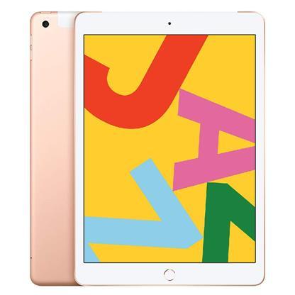 buy APPLE IPAD 7TH GEN 10.2 32GB CELLULAR MW6D2HN/A GOLD :Apple