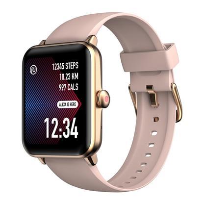 buy NOISE SMART WATCH COLORFIT PRO3 ASSIT ROSE PINK :Smart Watches & Bands