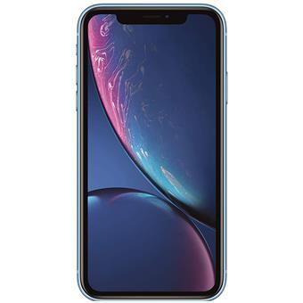 buy IPHONE MOBILE XR 256GB BLUE :Apple