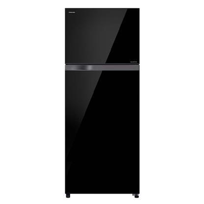buy TOSHIBA REF GRAG46IN BLACK GLASS (445) :301-500 W