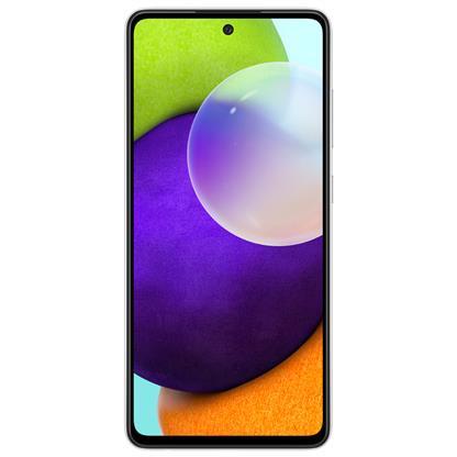 buy SAMSUNG MOBILE GALAXY A52 A525FH 8GB 128GB LIGHT VIOLET :Samsung