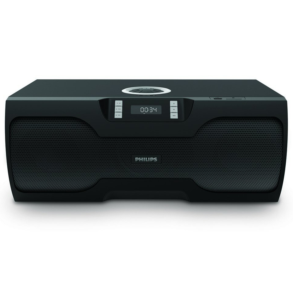 Philips MMS2180B 2 1 Channel Bluetooth Speakers Price in