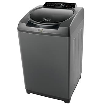 buy WHIRLPOOL WM 360 WORLD SERIES 80H GRAPHITE (8.0 KG) :Whirlpool