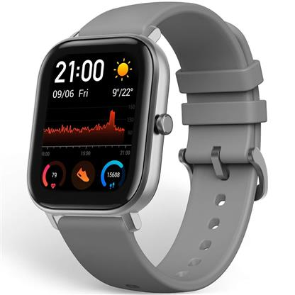 buy AMAZFIT SMART WATCH GTS GREY :Amazfit