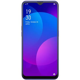 buy OPPO MOBILE F11 6GB 128GB CPH1911 FLUORITE PURPLE :Oppo
