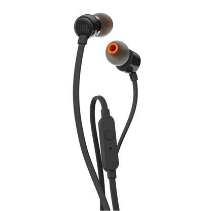 buy JBL EARPHONE T110 BLACK :JBL