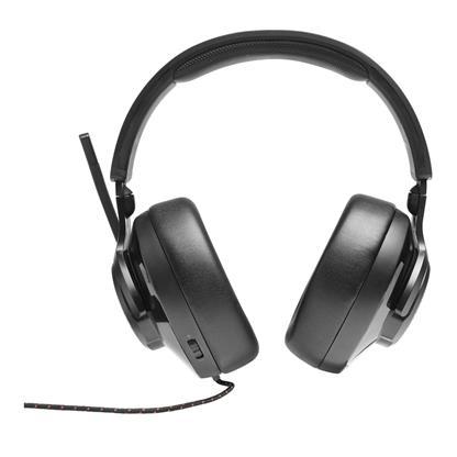buy JBL GAMING WIRED HEADPHONE QUANTUM300 BLACK :JBL