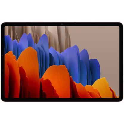 buy SAMSUNG TABLET TAB S7 T875N WIFI LTE 11 6GB 128GB BROWN :Samsung