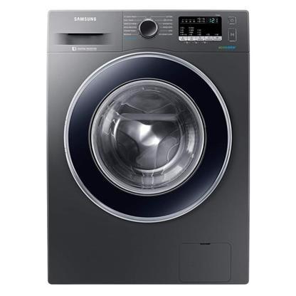 buy SAMSUNG WM WW80J42G0BX INOX (8.0 KG) :Large Families