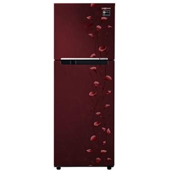 buy SAMSUNG REF RT28M3022RZ TENDER LILLY RED :Samsung