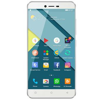 buy GIONEE MOBILE P7 2GB 16GB WHITE :GiONEE