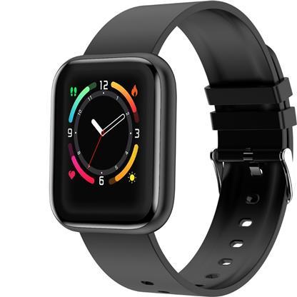 buy FIRE-BOLTT SMART WATCH NINJA BLACK :Smart Watches & Bands