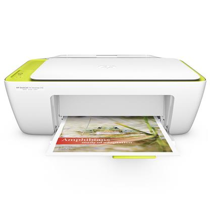 buy HP DESKJET INK ADV 2135 AIO PRINTER :Multi Funtion Printers