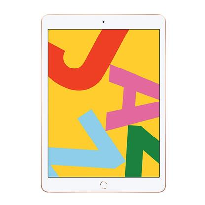 buy APPLE IPAD 7TH GEN 10.2 32GB WIFI MW762HN/A GOLD :Apple