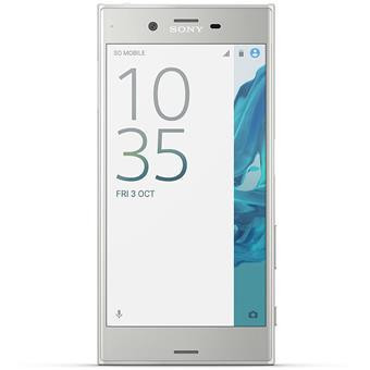 buy SONY MOBILE XPERIA XZ 3GB 64GB PLATINUM SILVER :Sony