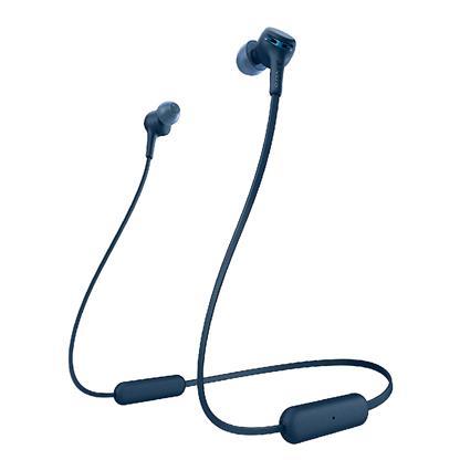 buy SONY BT EARPHONE WI-XB400/LZ BLUE :Sony