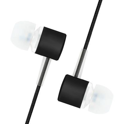 buy Crossloop Daily Fashion Series Earphone In Black :Crossloop