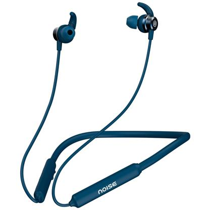 buy NOISE BT TUNE ACTIVE PLUS SAPPHIRE BLUE :Noise