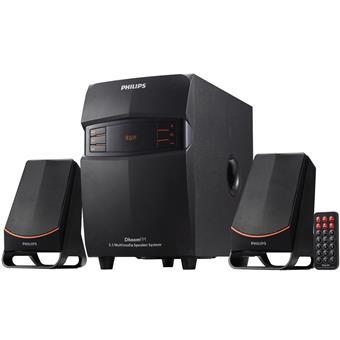 buy PHILIPS 2.1 SPEAKERS MMS2550F :Philips