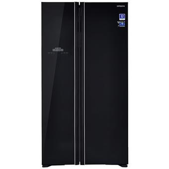 buy HITACHI REF RS700PND2 GLASS BLACK :Hitachi