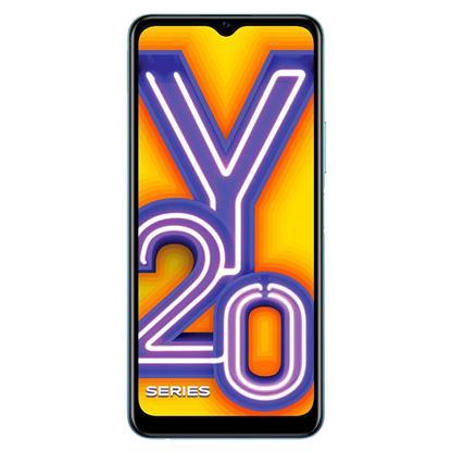 buy VIVO MOBILE Y20 6GB 64GB PURIST BLUE :Purist Blue