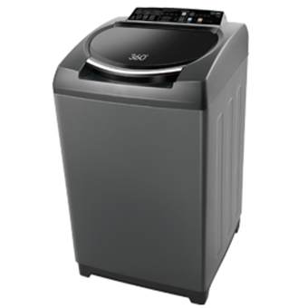 buy WHIRLPOOL WM 360 BLOOMWASH ULTRA 70 GRAPHITE (7.0KG) :Whirlpool