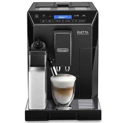 buy DELONGHI COFFEE MAKER FULL AUTOMATIC ECAM44.660.B :Delonghi