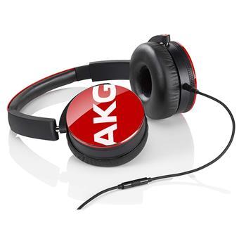 buy AKG WIRED HEADPHONE Y50 RED :AKG