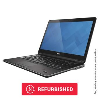 buy REFURBISHED DELL LAT-14 E7440 4TH CI7 8GB 512GB TCH QCNBBG00248 :Dell
