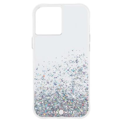 buy Case-Mate Twinkle Ombre Hard Back Case Cover for iPhone 12 Mini - Multi :Casemate