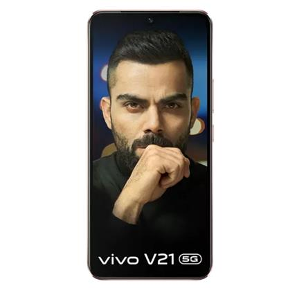 buy VIVO MOBILE V21 5G 8GB 128GB ARCTIC WHITE :Arctic White