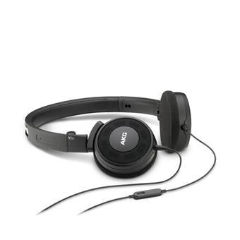 buy AKG WIRED HEADPHONE Y30U BLACK :AKG