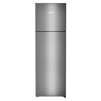 buy LIEBHERR REF TCGS3510-20 GRAY STEEL (346) :Toughened Glass